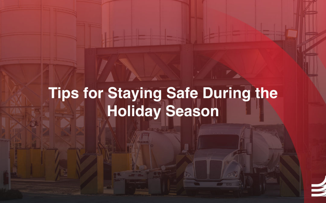 Tips for Staying Safe During the Holiday Season