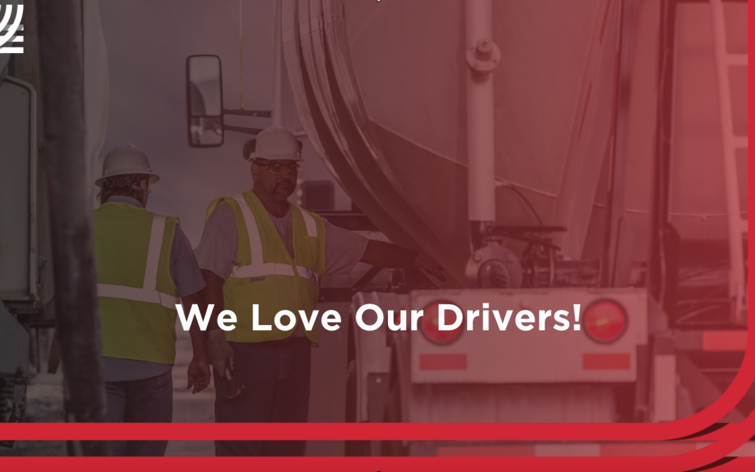3 Reasons Why We Love our Drivers