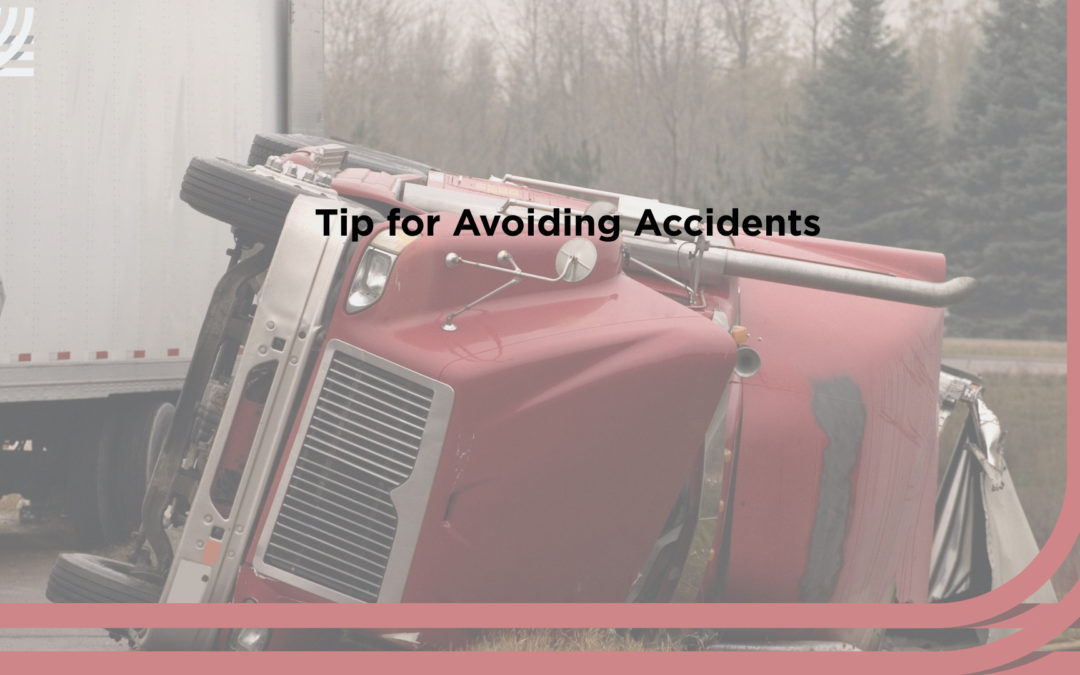 Tips for Avoiding Accidents
