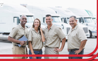 Handling The Freedom and Responsibilities of Trucking