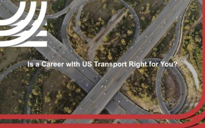 Is a Career with US Transport Right for You?