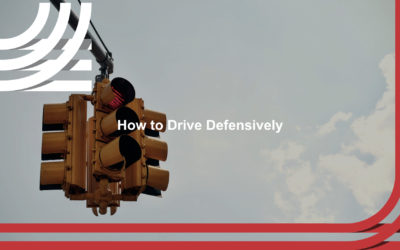 How to Drive Defensively