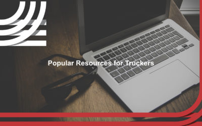 Popular Resources for Truckers
