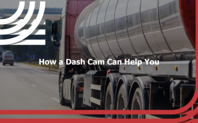 How a Dash Cam Can Help You