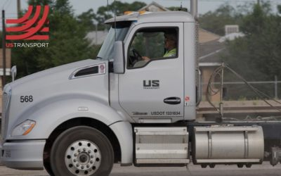 How In-Cab Cameras Enhance Safety