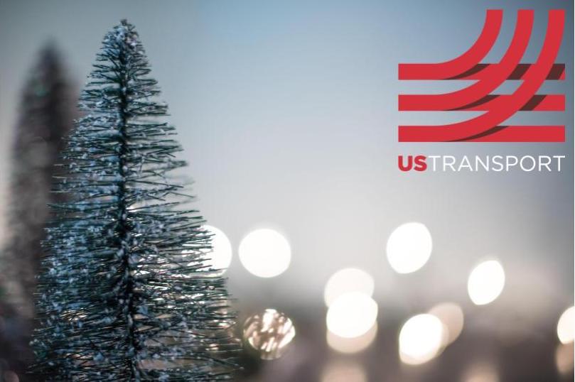 Thank a Trucker This Holiday Season!