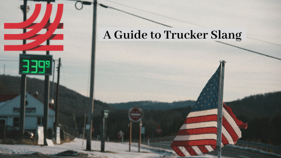 Guide to Trucker Slang