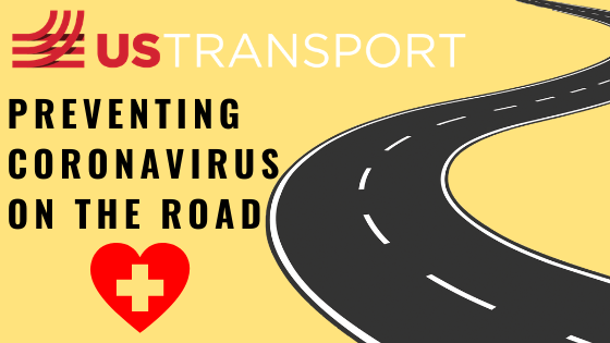 Staying Safe From Coronavirus on the Road